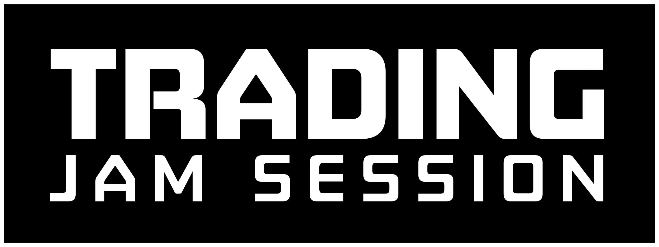logo trading jam session
